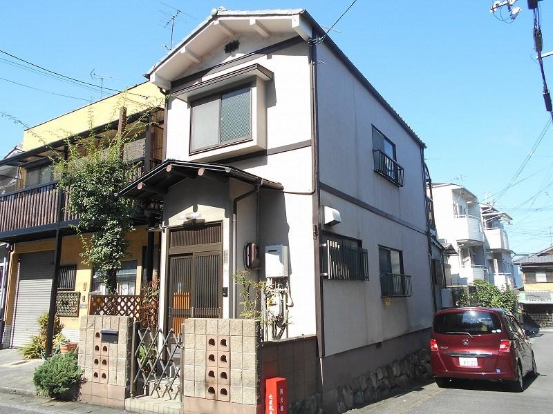 大塚元屋敷町62-64貸家