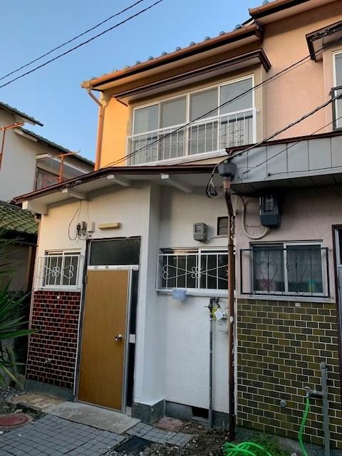 西野小柳町73-5貸家