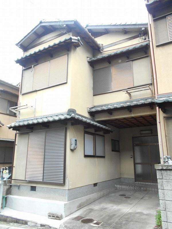 大塚丹田4-4貸家