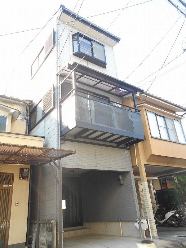 西野後藤17-50貸家