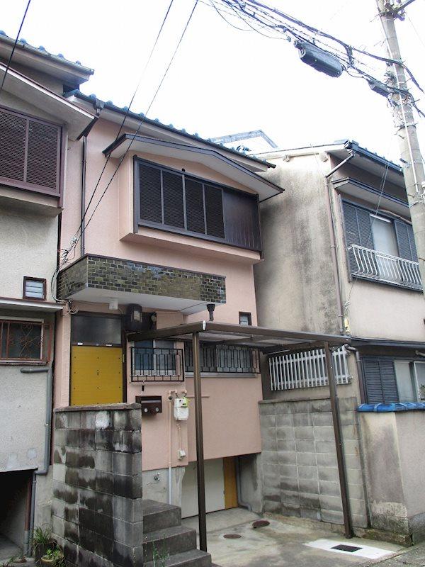 東野中井ノ上町4-31貸家