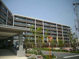 BELISTA京都山科