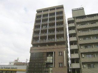 京の五条グリーンハウス