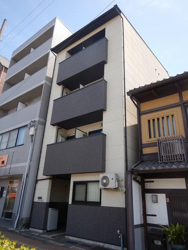 KYOTO HOUSE東寺