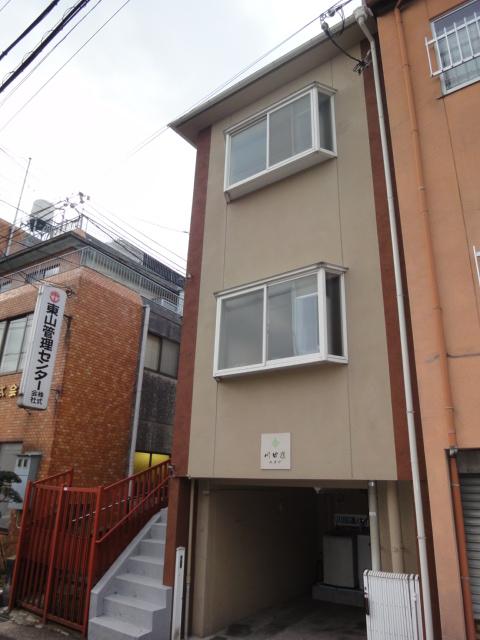 川田道ハイツ