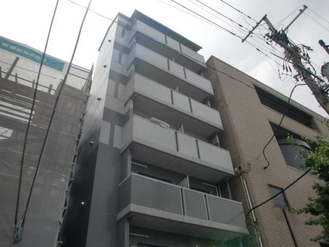 プレサンス京都清水