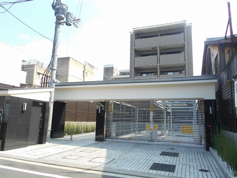 リーガル京都聖護院