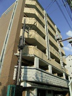 プレサンス京都五条大橋レジェンド