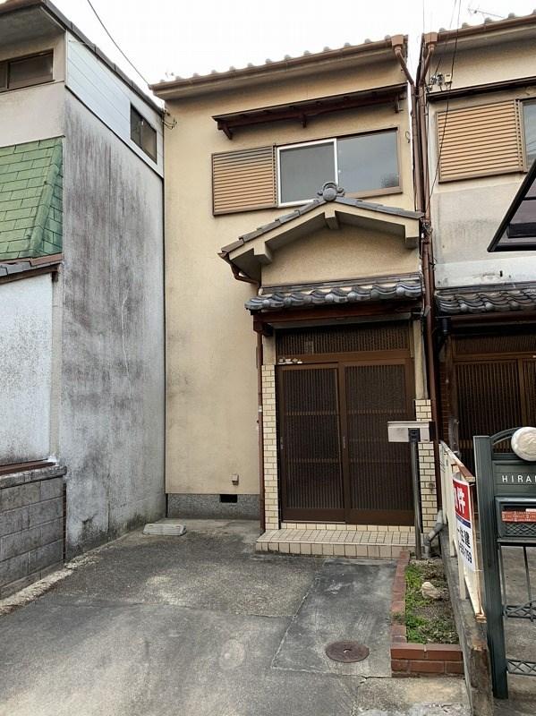東野南井ノ上町18-75貸家