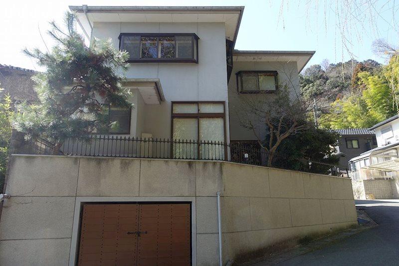 上花山桜谷7-65貸家