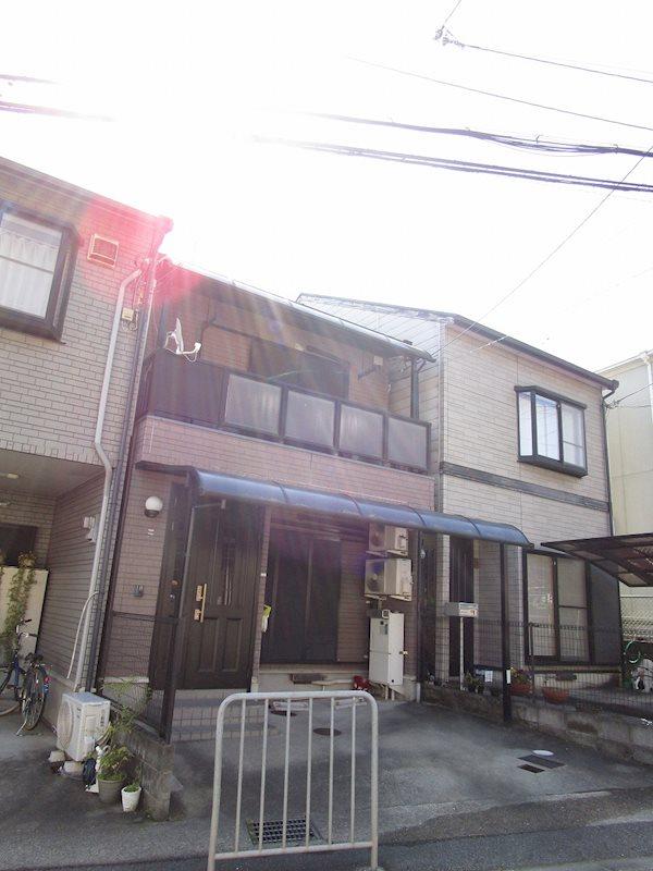 日ノ岡石塚町23-9貸家