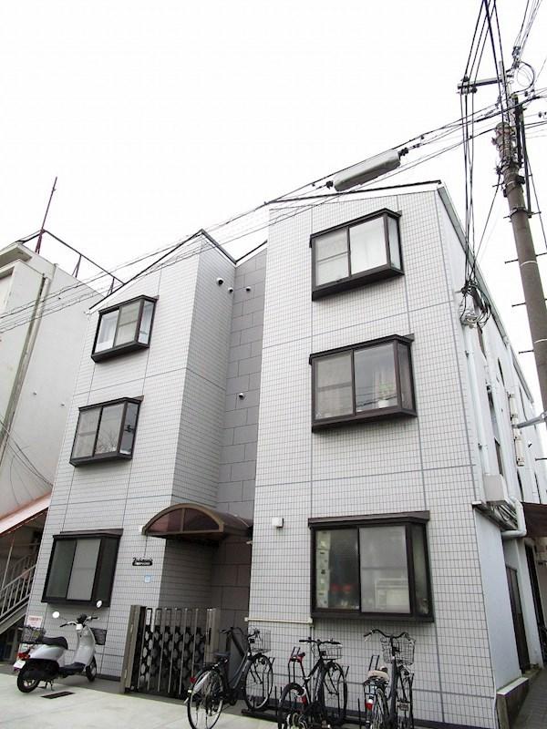八幡田マンション