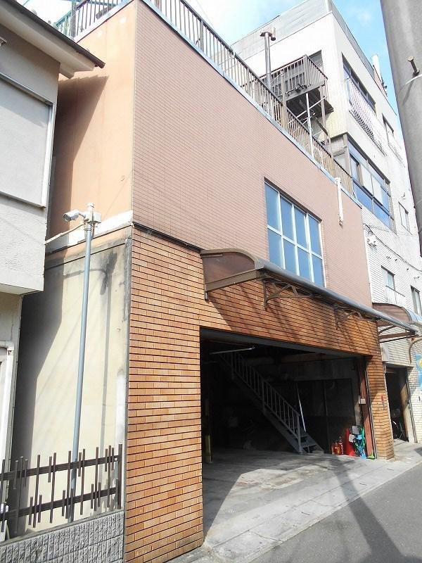 西野今屋敷町19-1倉庫
